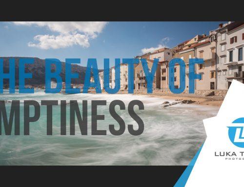 The Beauty of Emptiness – Baška, Krk Island