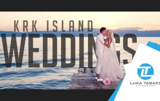 Krk Island Weddings