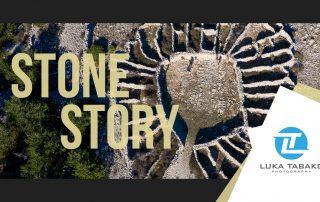 Stone Story - Baška, otok Krk