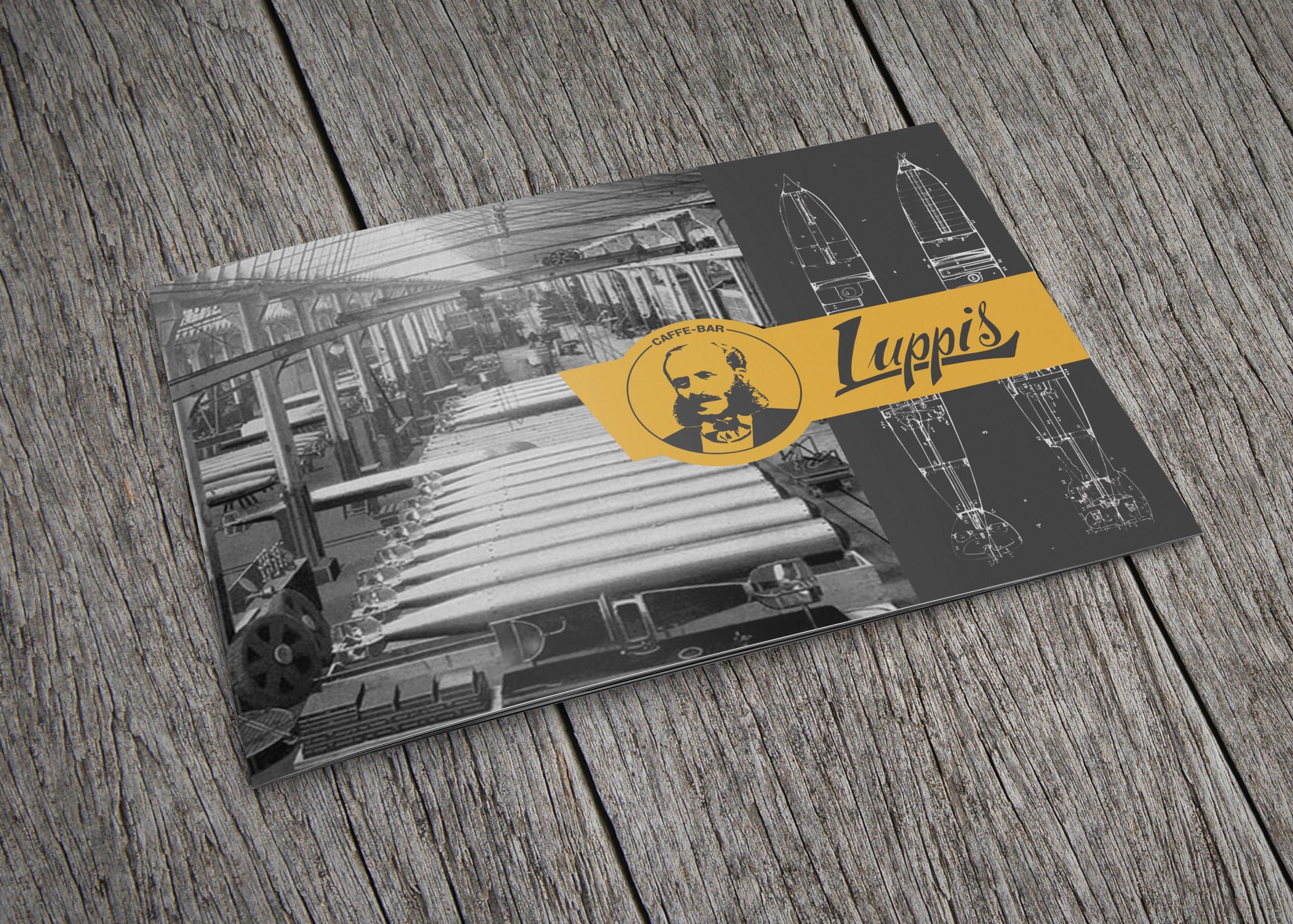 Caffe bar Lupis - Rijeka