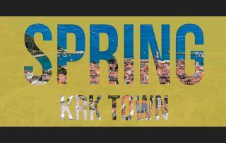 Spring - Krk Town, Krk Island